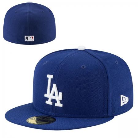 New Era/MLB Los Angeles Dodgers Authentic On Field Game 59FIFTY